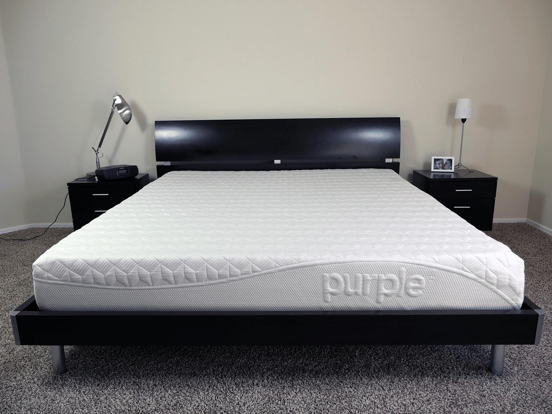 Leesa Vs Purple Mattress Review Sleepopolis
