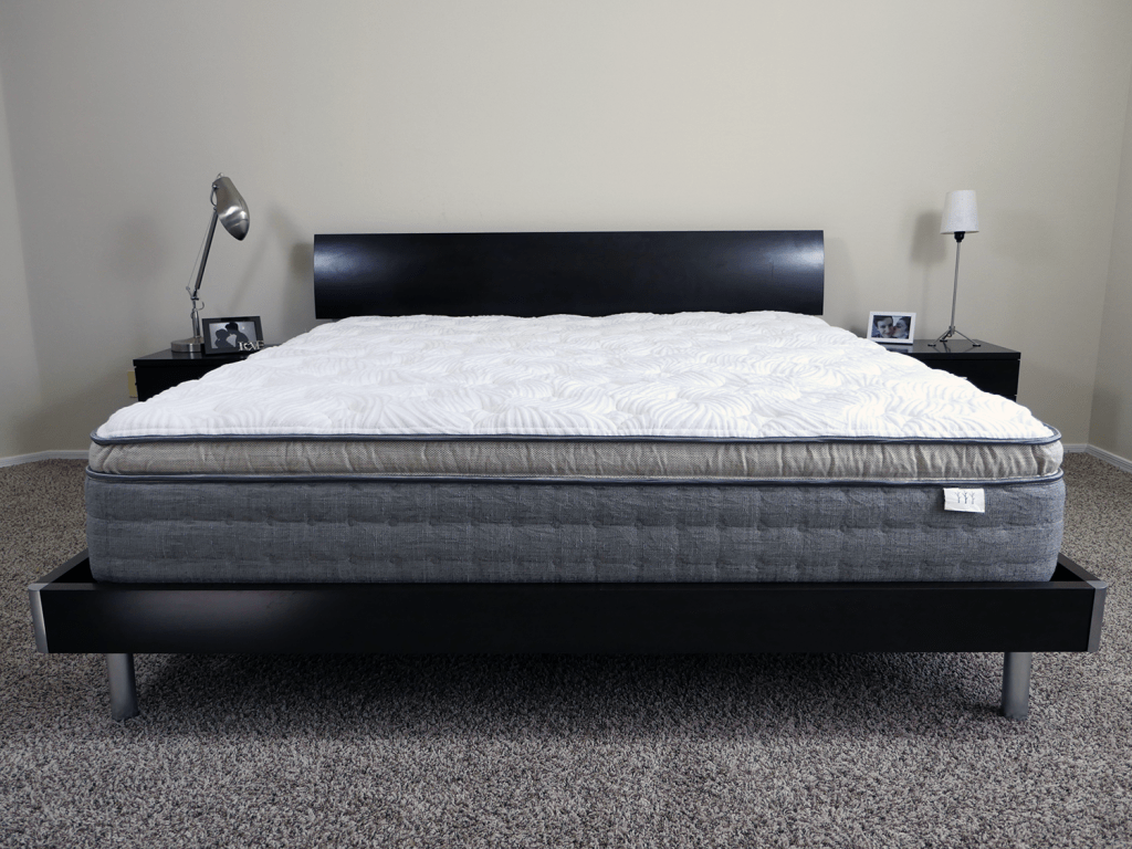 Brentwood Coronado Mattress - King size