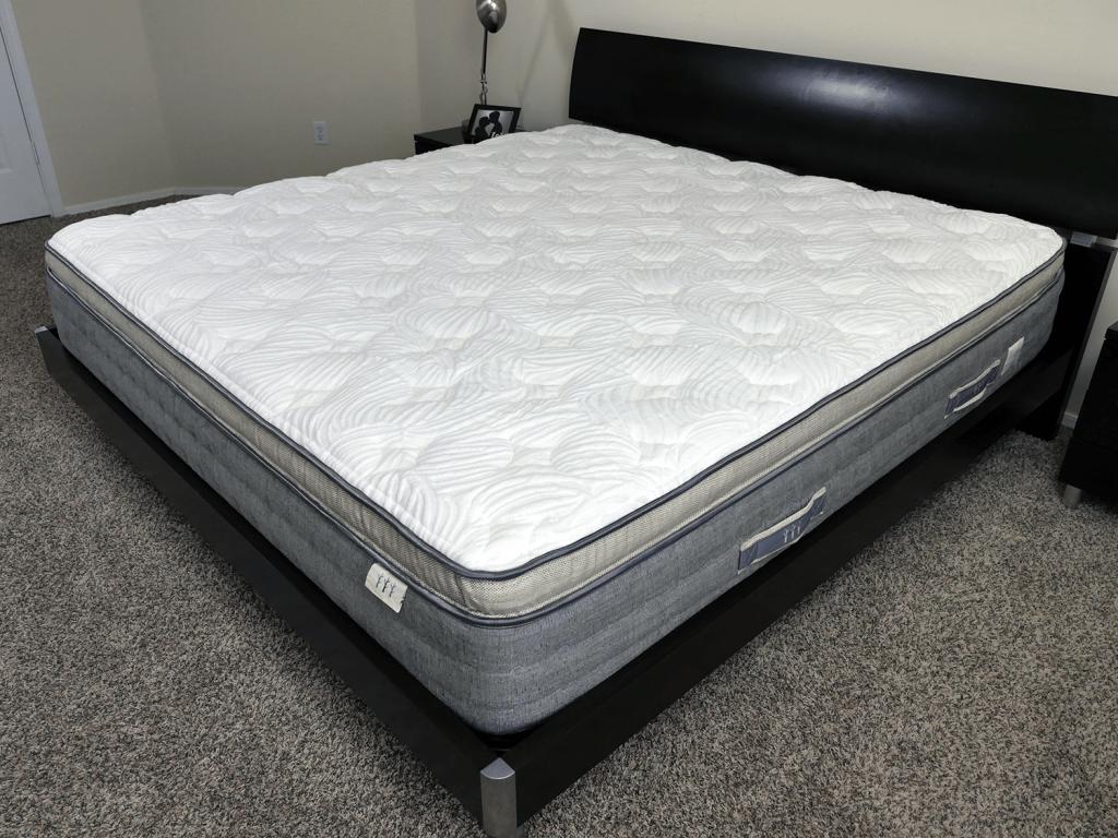 Brentwood Home Coronado Mattress Review | Sleepopolis