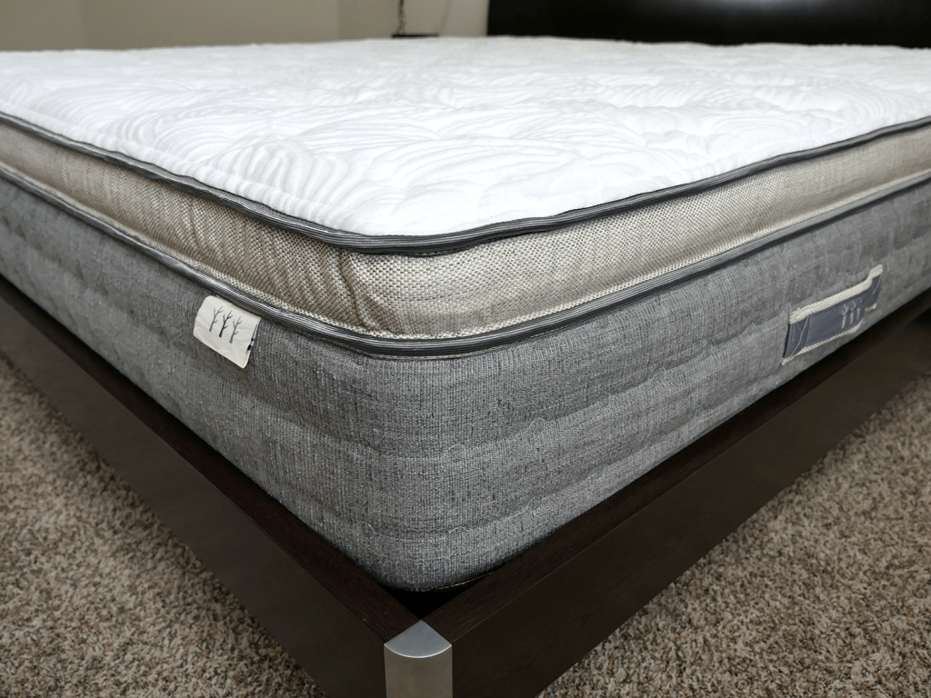 Brentwood Coronado mattress cover