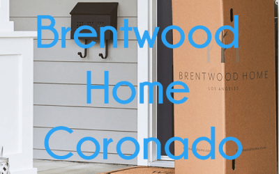 Brentwood Home Coronado Mattress Unboxing