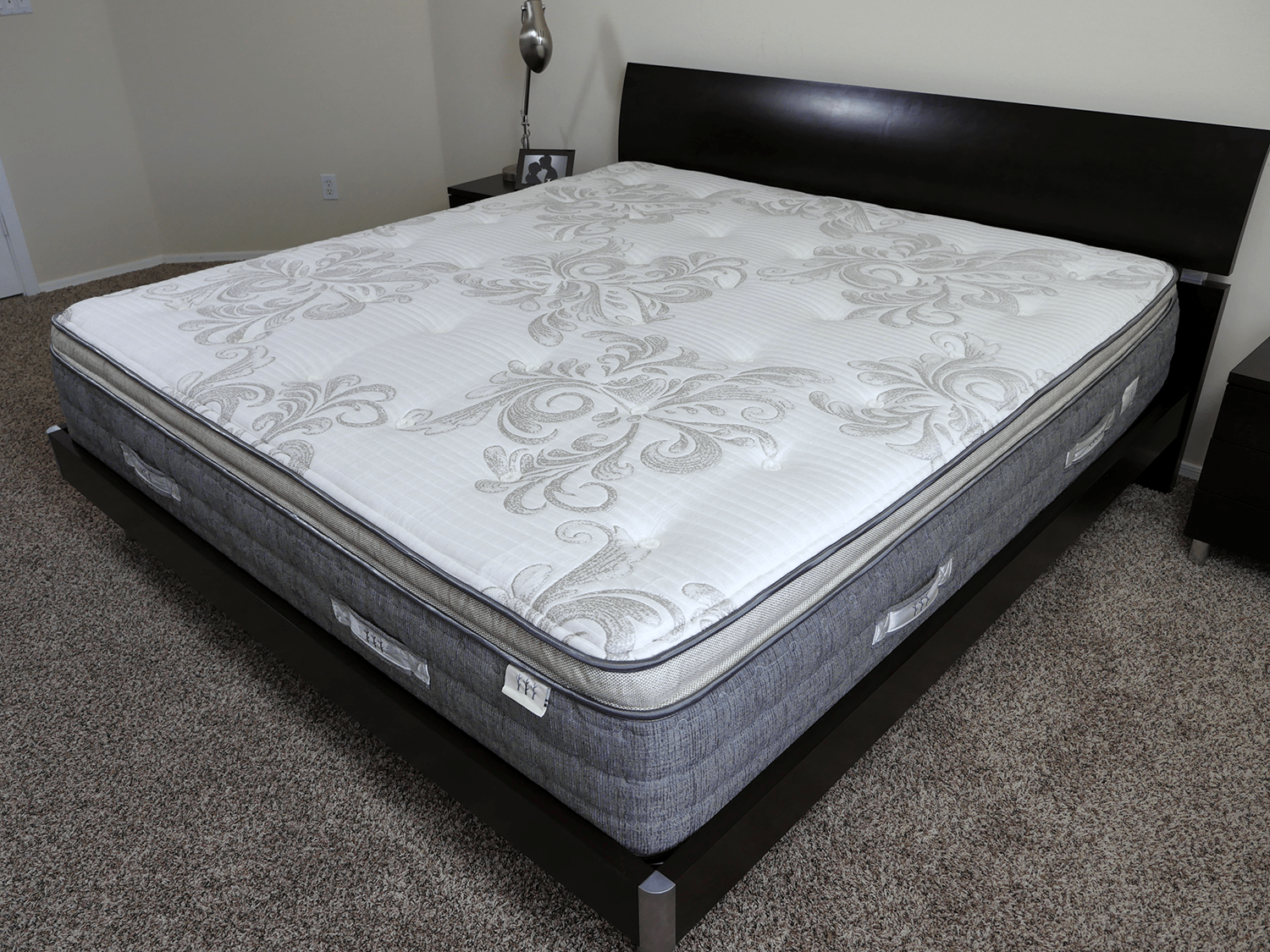 brentwood home sequoia mattress review sleepopolis