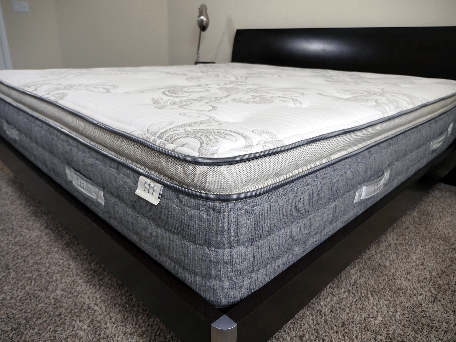 brentwood-sequoia-mattress-cover Brentwood Home Sequoia Mattress Review