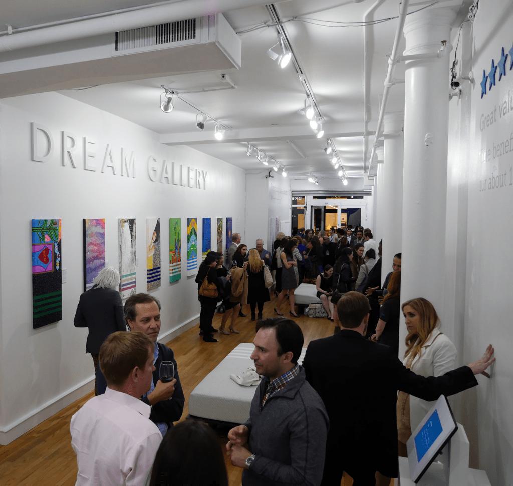 leesa-dream-gallery-6-1024x971 Leesa's Dream Gallery Grand Opening