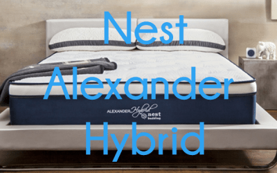Nest Alexander Hybrid Unboxing – 2016 Update
