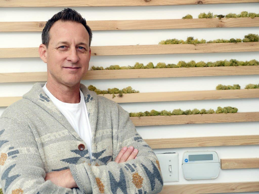 Joe Alexander - Nest Bedding Founder