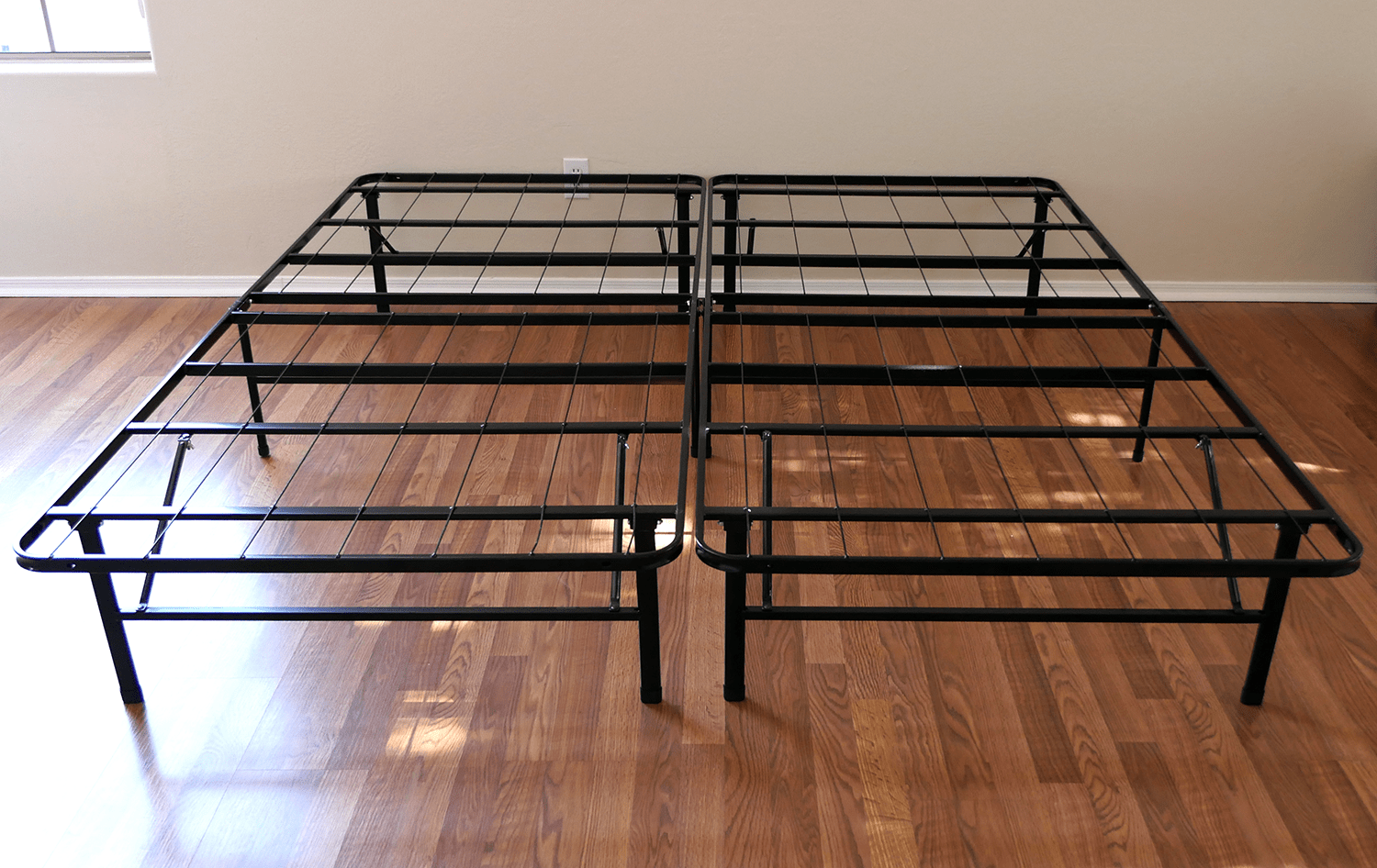 Twin Mattress Foundation