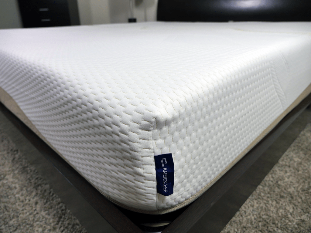 Amerisleep mattresses all utilize Celliant infused covers