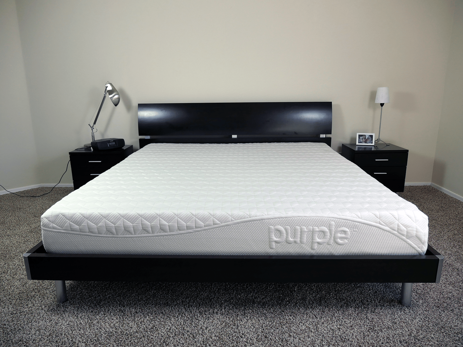 GhostBed vs. Purple Mattress Review | Sleepopolis