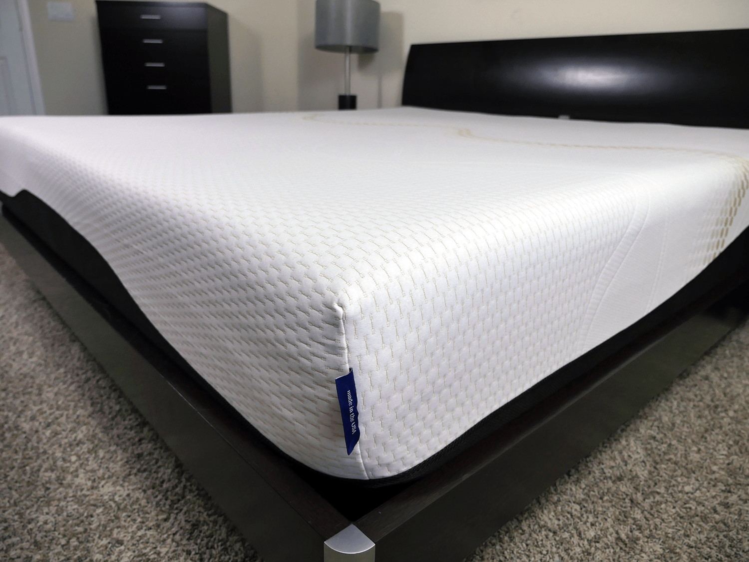 Amerisleep Revere Mattress Review Sleepopolis