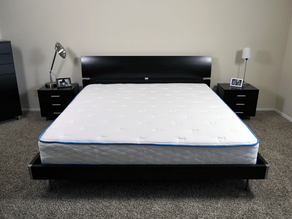 Arctic Dreams mattress, King size