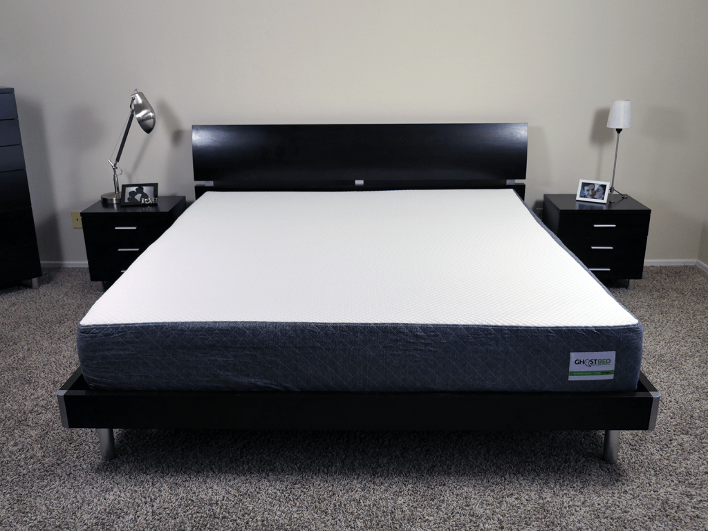 GhostBed mattress, King size