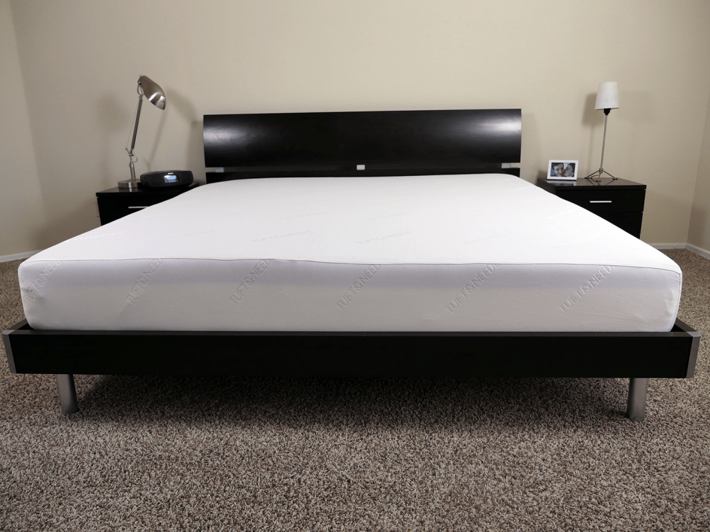 King size Tuft & Needle mattress