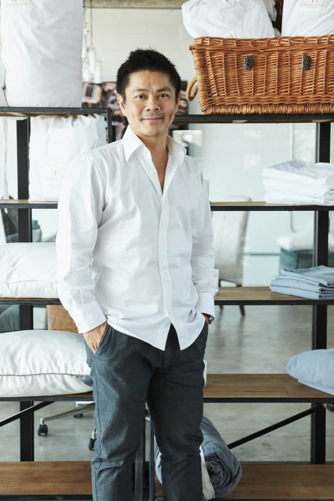 Vy Nguyen - Brentwood Home CEO & Owner