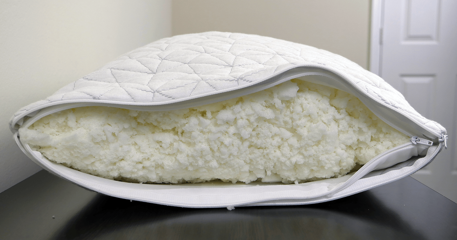 coop-home-goods-pillow-construction Memory Foam vs Down Pillow: Differences and Benefits
