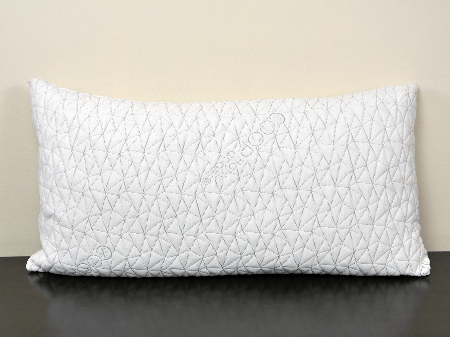 coop home goods pillow Coop Home Goods Memory Foam Pillow Review | Sleepopolis coop home goods pillow