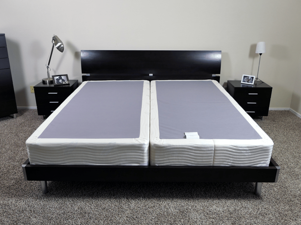 do you need a boxspring sleepopolis. Black Bedroom Furniture Sets. Home Design Ideas