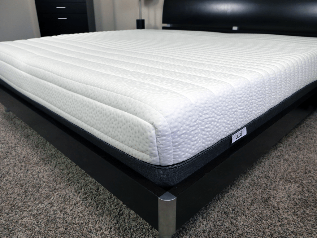 Luxi mattress cover