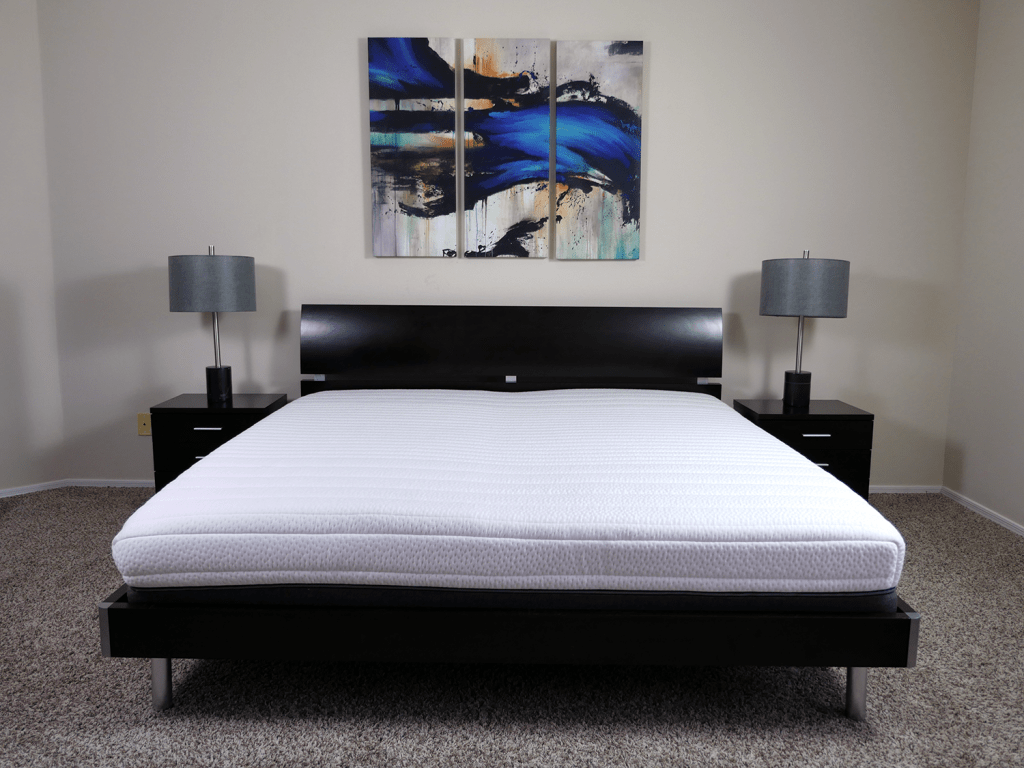Luxi sleep mattress review
