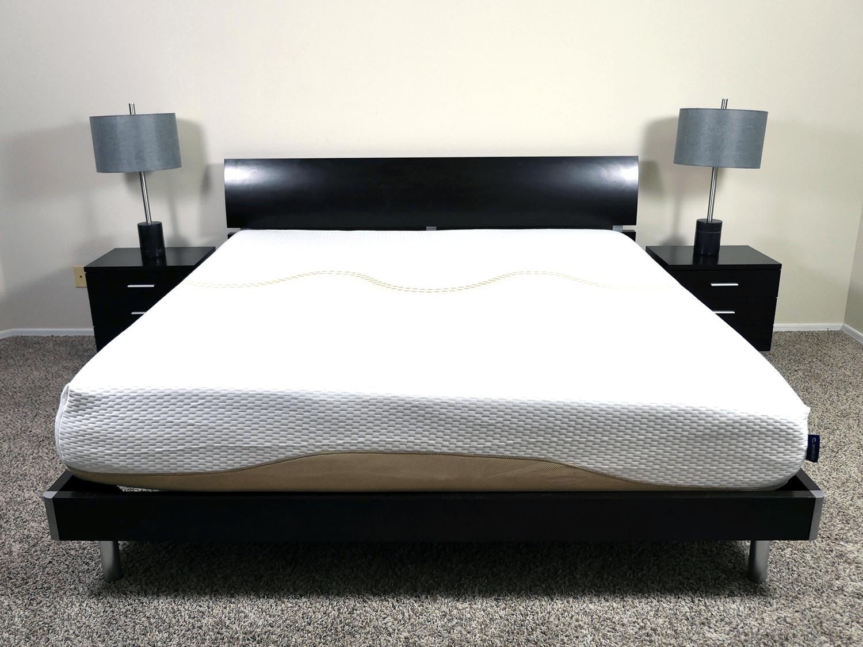 King size Amerisleep Liberty mattress