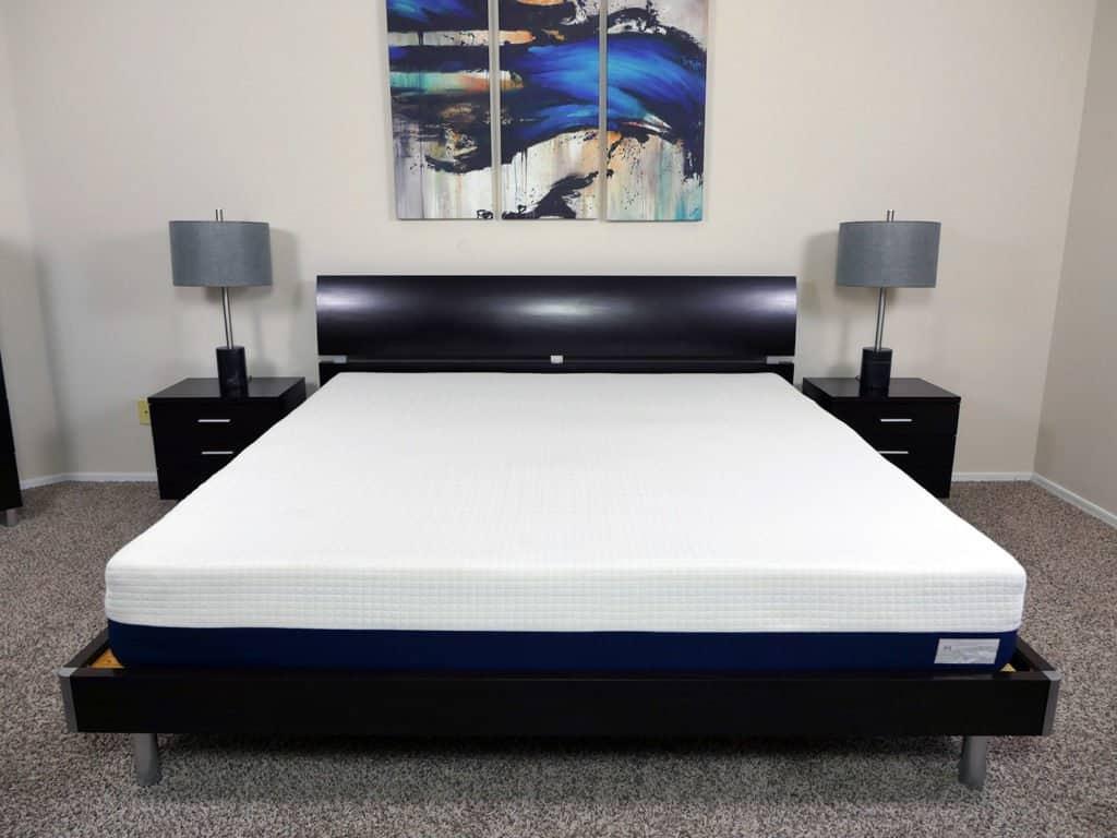 Helix mattress, King size