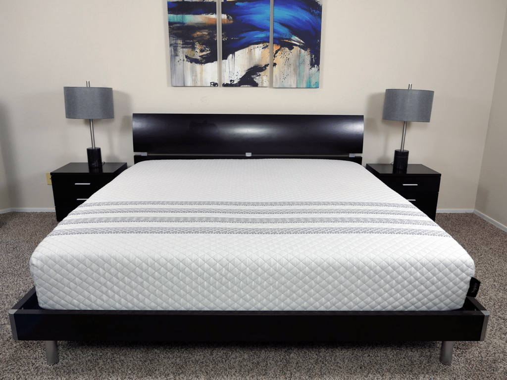 King size Sapira mattress