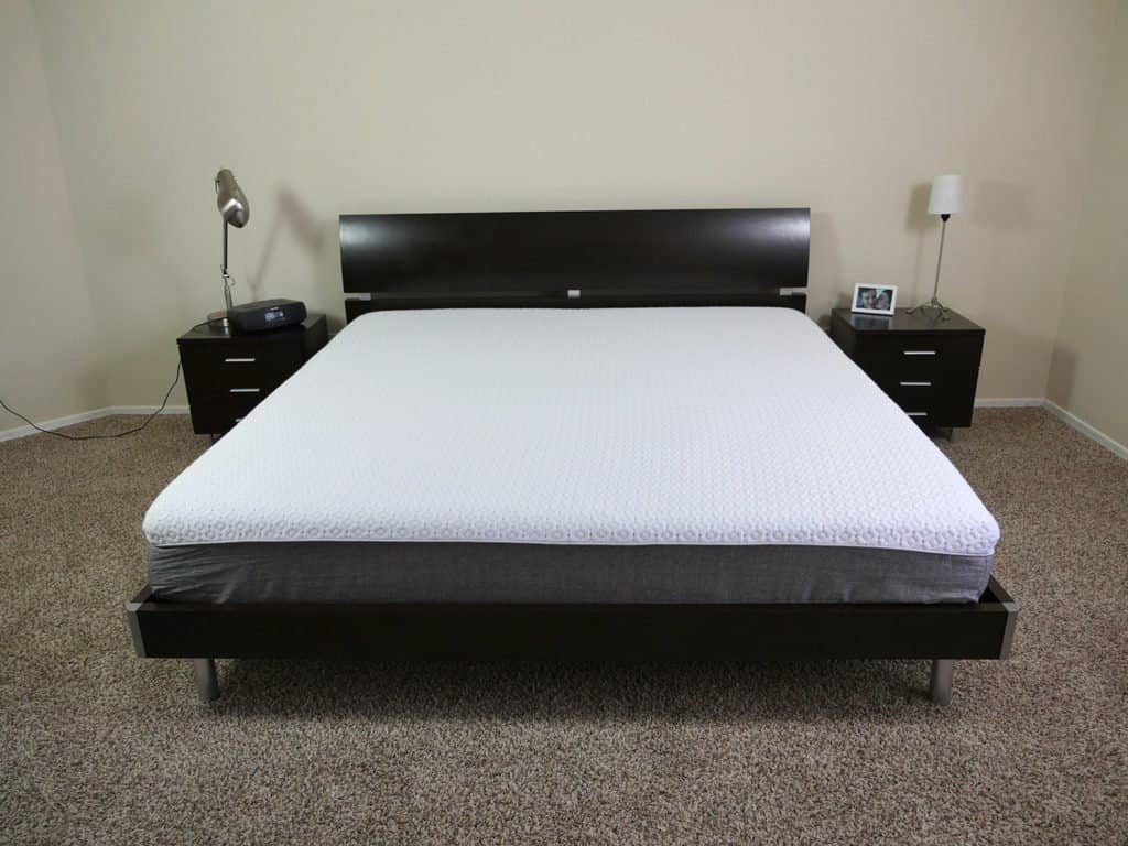 Endy Vs Casper Mattress Review Sleepopolis