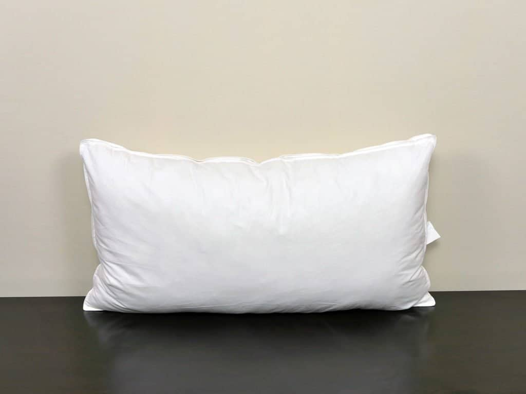 eLuxurySupply Revoloft pillow