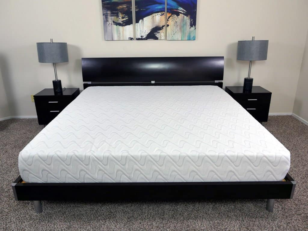 Nest Bedding Love & Sleep Mattress, King size