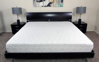 Love and Sleep Mattress Unboxing