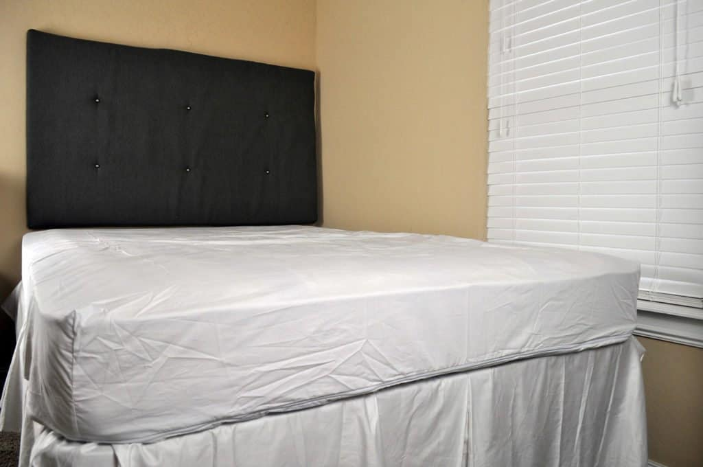 Bedcare mattress protector review