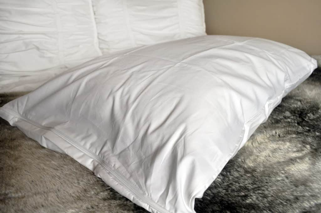 Bedcare pillow protector review