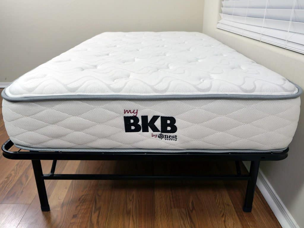 Big Kid Bed, Twin XL size