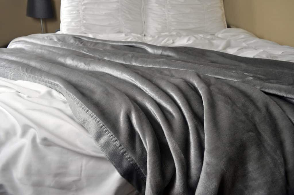 qbedding blanket overall