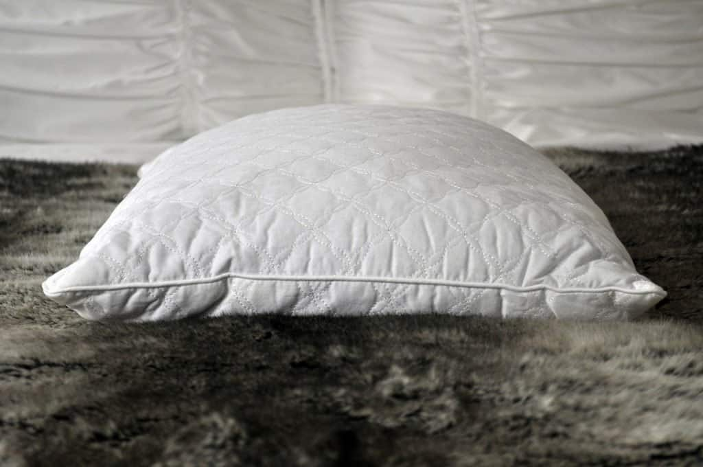 qbedding buckwheat pillow