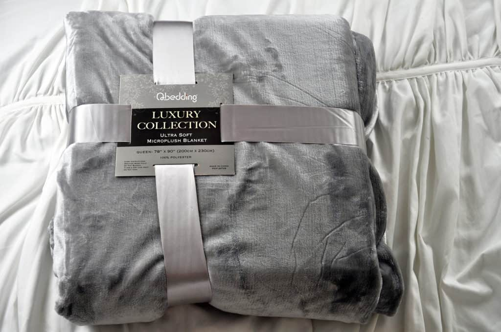 qbedding blanket review