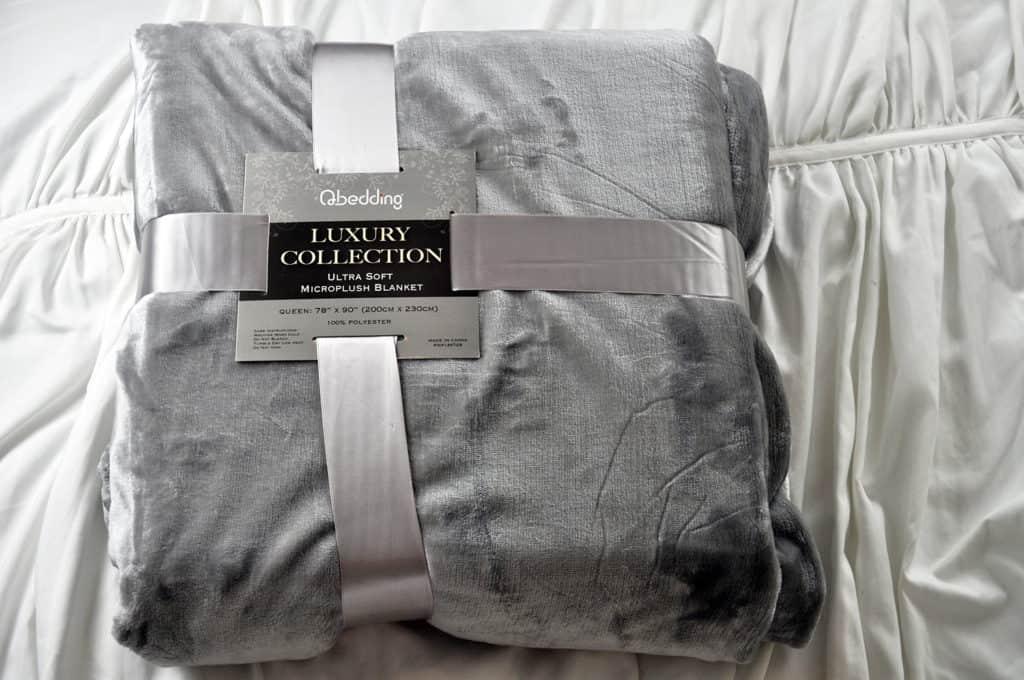 qbedding blanket review