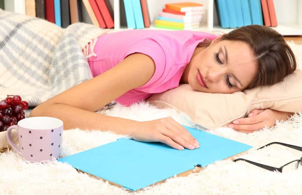 Tips for Falling Asleep