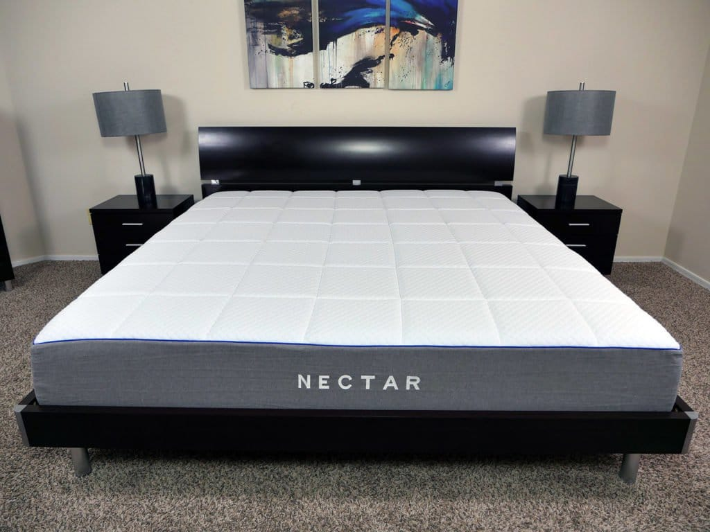 Nectar Vs Ghostbed Mattress Review Sleepopolis