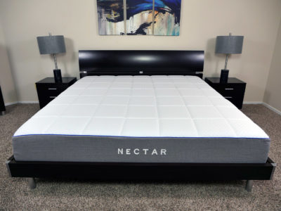 Nectar mattress, King size
