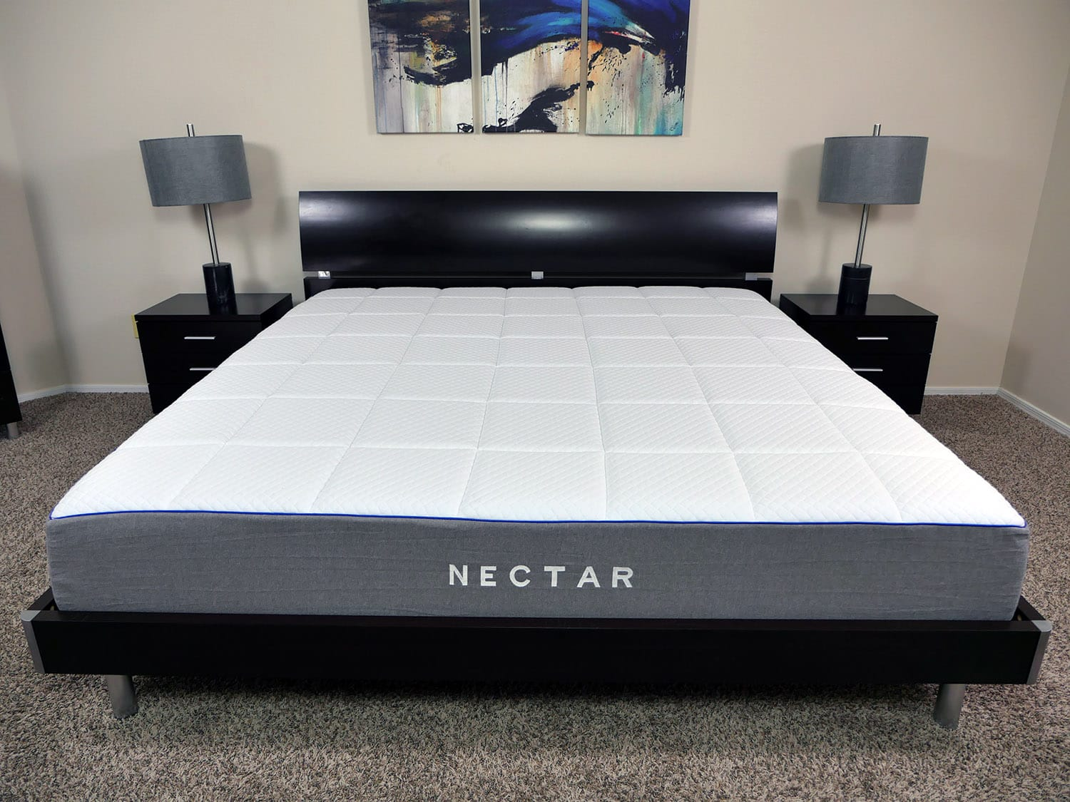 Nectar Mattress Review Sleepopolis