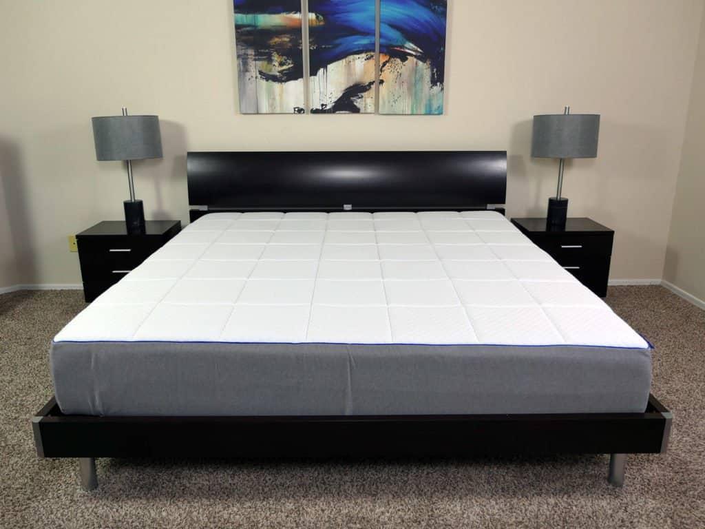 King size Nectar mattress