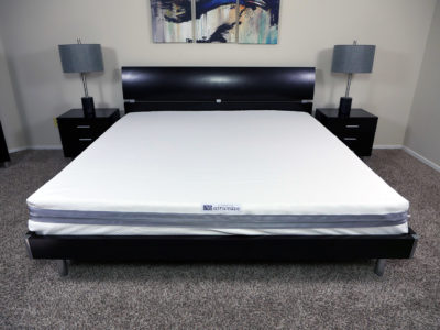 Airweave mattress, King size