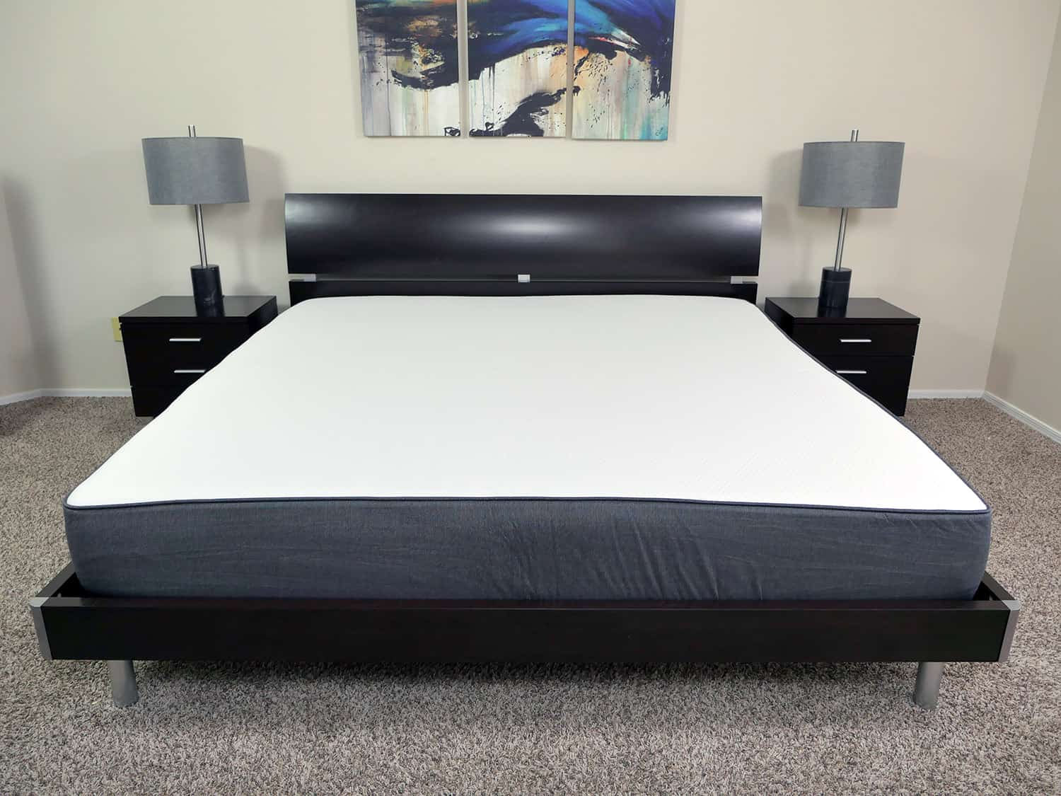 Casper mattress review sleepopolis for Brooklyn bedding vs tuft and needle