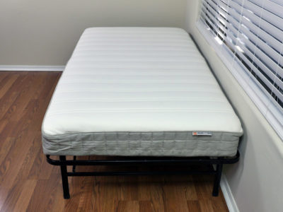 Hasvag mattress, Twin size