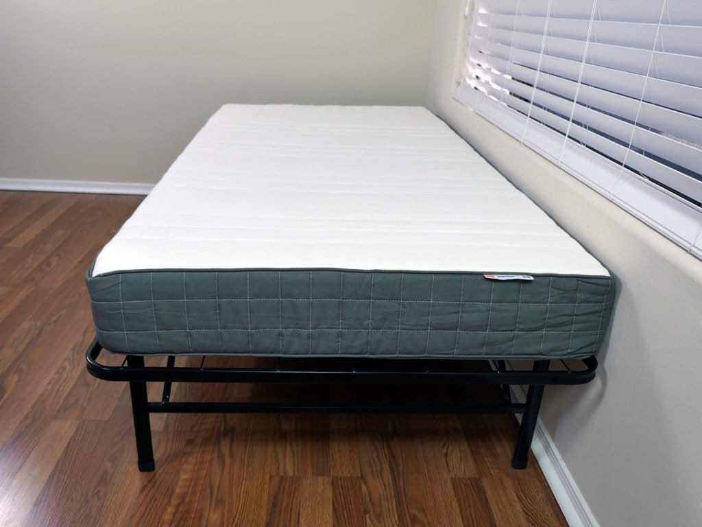 medium mattresses twin inch size overstock subcat aloe support mattress memory vera garden foam home