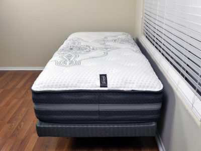Beautyrest Black Desiree mattress, Twin XL size