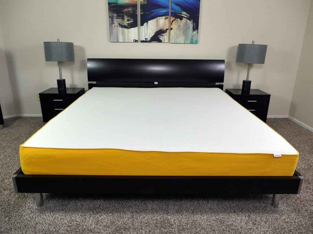 Eve mattress, King size