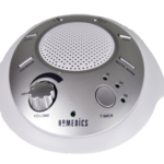 Homedics Poratable Sound Spa