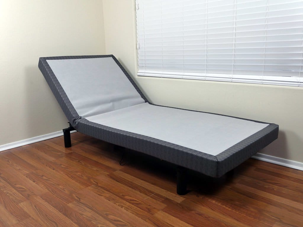 lineal adjustable bed twin xl size